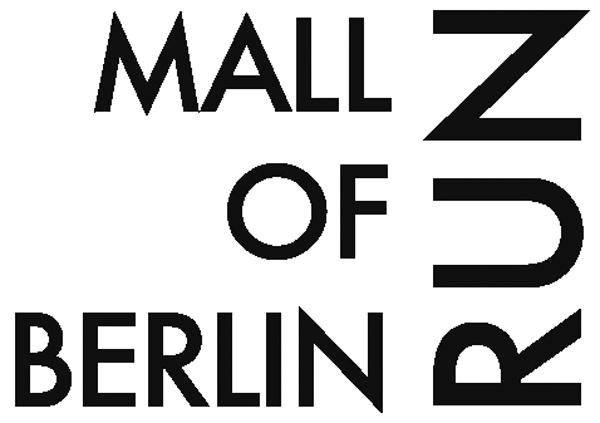 Mall of Berlin Run